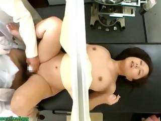 порно азиаток у гениколога